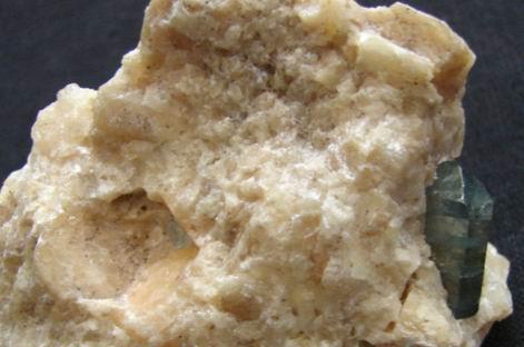 Fluorapatite