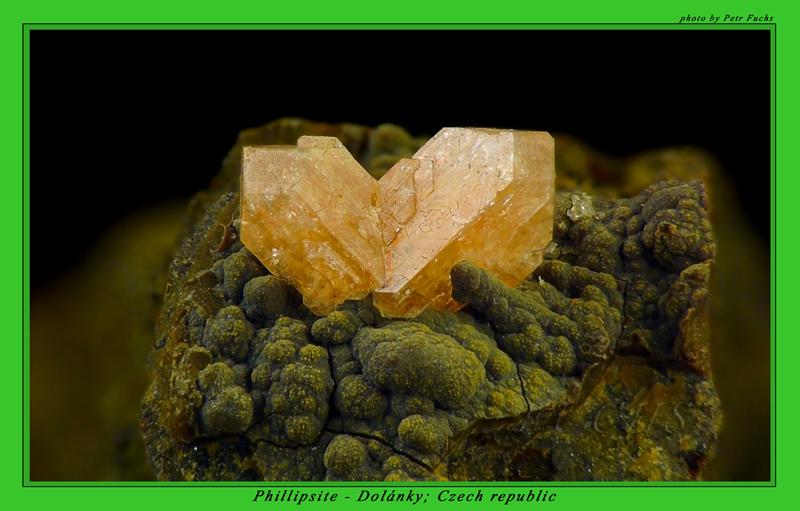 Phillipsite-(Ca)