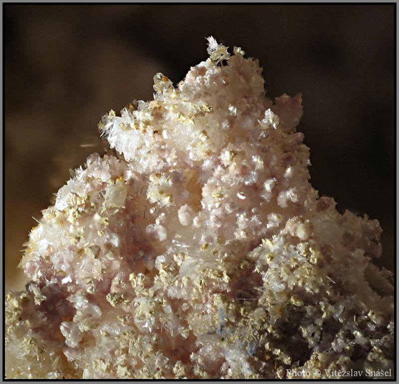 Alunogen, Halotrichite