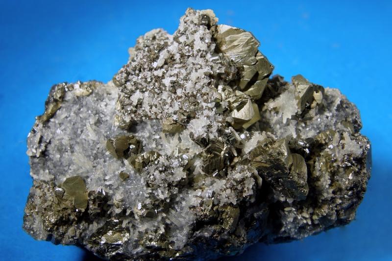 Chalkopyrit