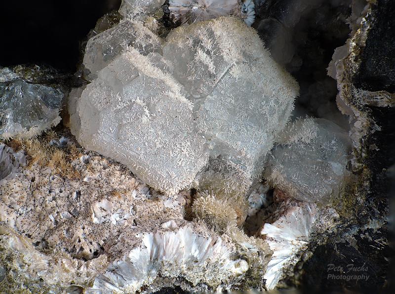 Apophyllite, Zeophyllite
