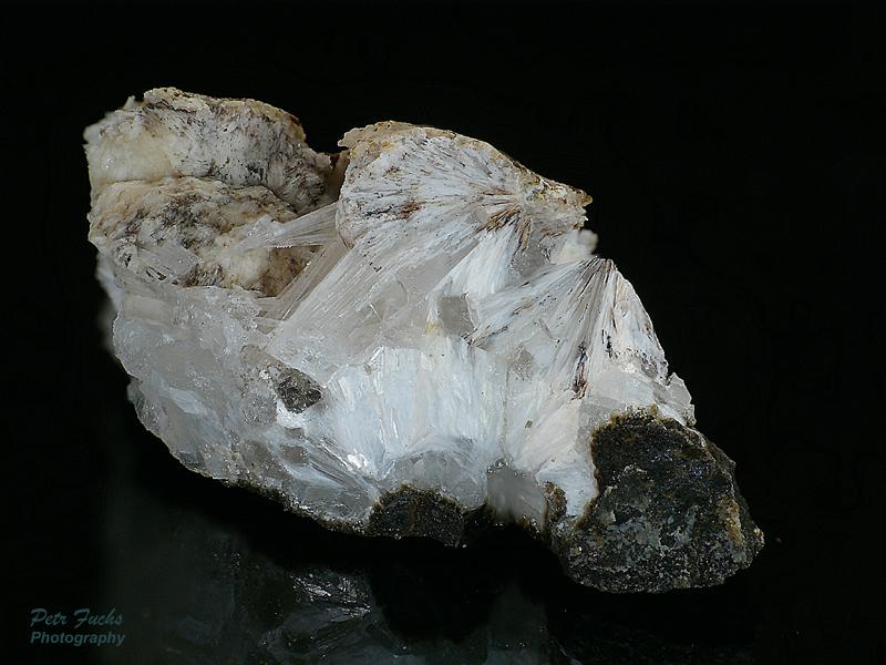 Zeofylit, Natrolit