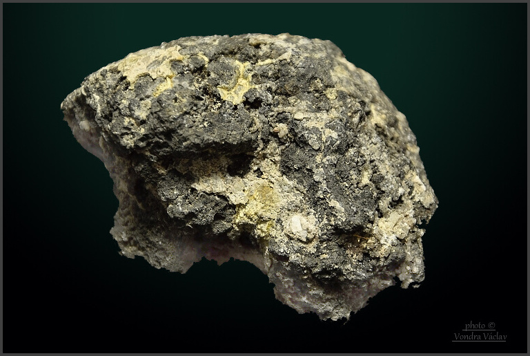 Arsenic, Arsenolite