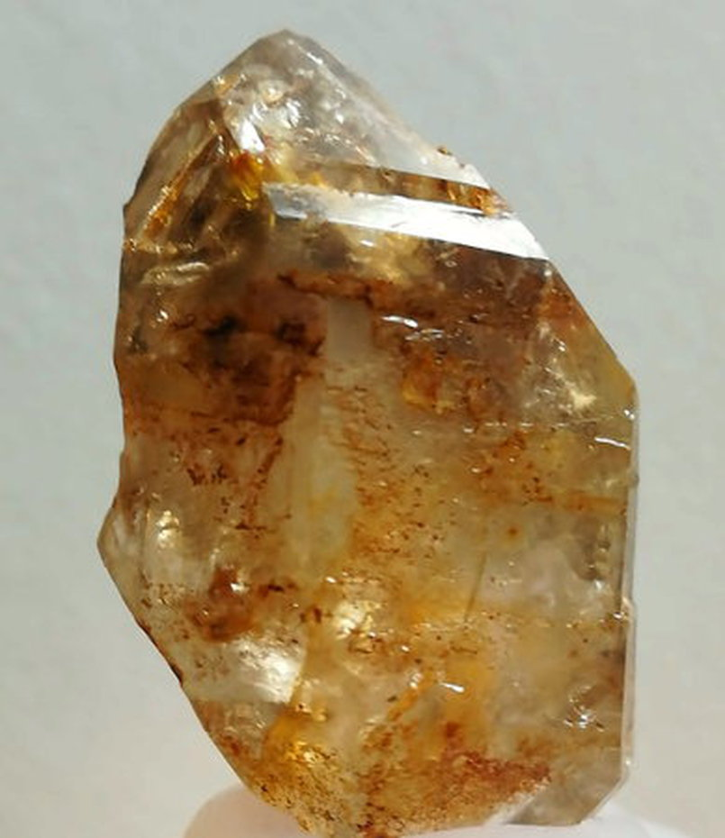 Quartz (var. Smoky)