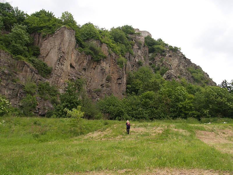 Kunětická Hora, Česká republika
