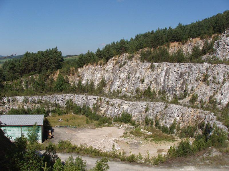 Rabí u Sušice, Lišná, Česká republika