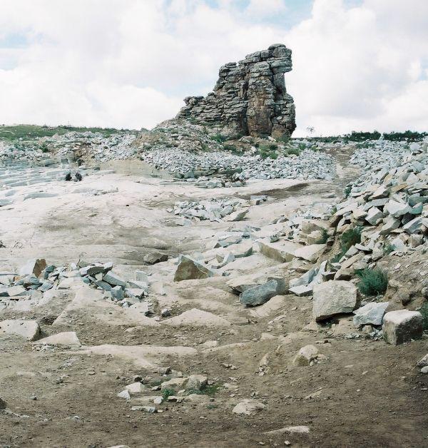 Avdarant, Mongolia