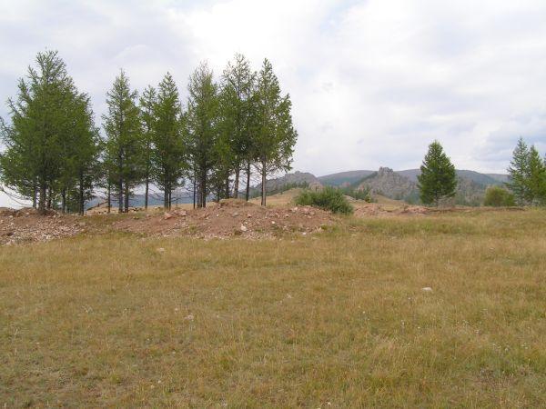 Dzunbayan 3, Mongolia