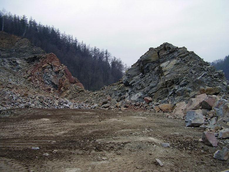Dolní Loučky, Czech Republic
