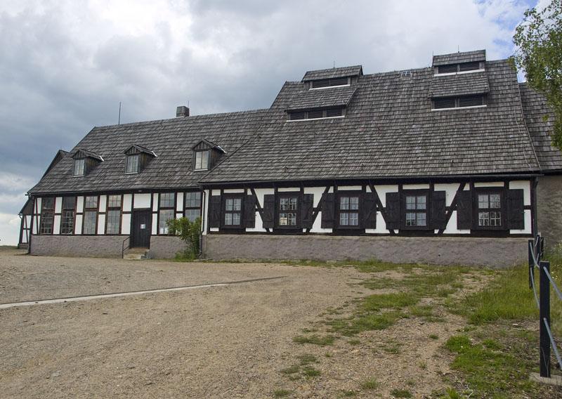 Alte Elizabeth, Freiberg, Germany