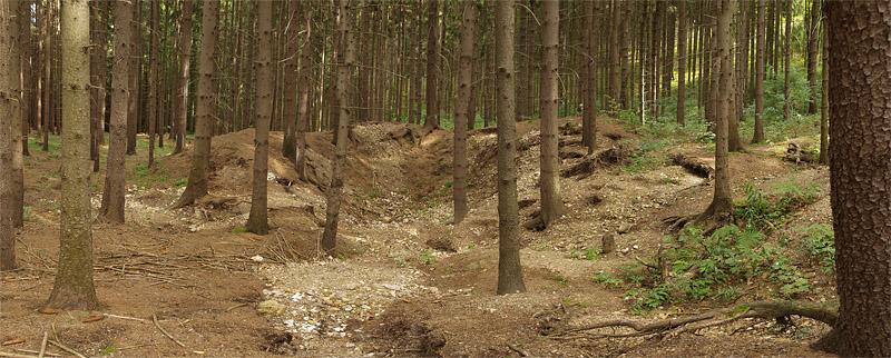 Komárovice, Czech Republic