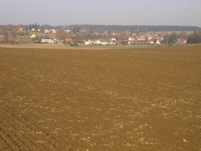 Bohdalec, Czech Republic
