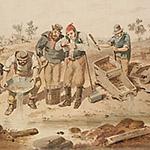 The History of Australian Gold Rush