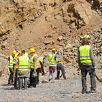 Mineral Collectors Safety