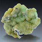 Smithsonite - The Calamine Carbonate