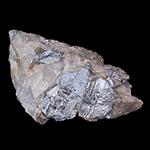 Molybdenite - The Greasy Mineral