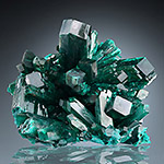 Dioptase - the Perfect Green