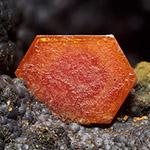 Vanadinite - The Red Lead