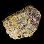 Rutile - the Titanium Crystals