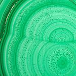 Malachite - the Copper Green