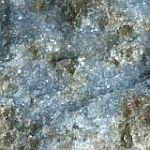 Modrý mramor v Nedvědici