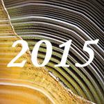 Achátový kalendář na rok 2015