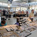 MINERÁLY BRNO - prodejní výstava minerálů a šperků na brněnském výstavišti