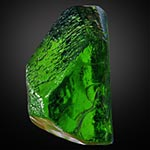 Forsterite (Olivine) - Mineral Properties, Photos and Occurence